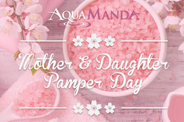 Mother & Daughter Pamper Day