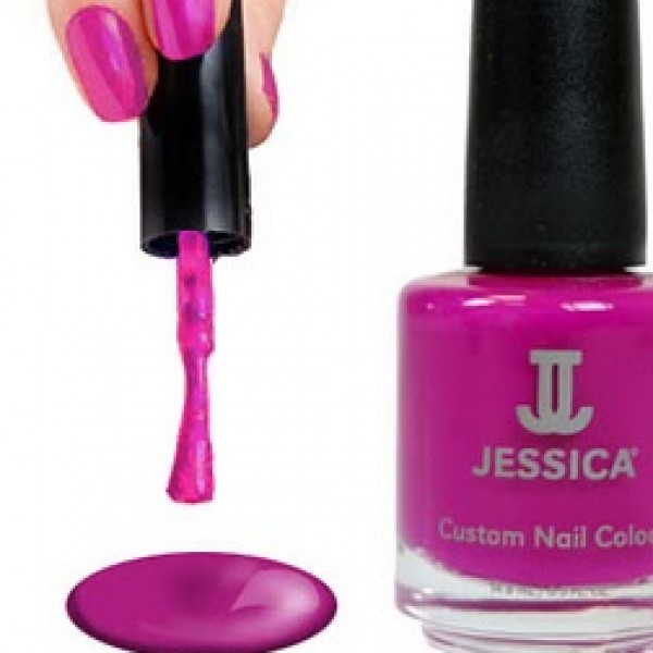 Jessica Manicures & Pedicures